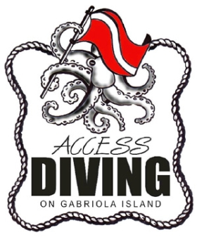 This page was sponsored by Access Diving